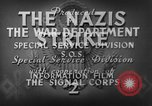 Image of Adolf Hitler Germany, 1934, second 23 stock footage video 65675043607