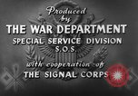 Image of Adolf Hitler Germany, 1934, second 25 stock footage video 65675043607