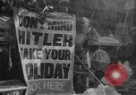 Image of Adolf Hitler Germany, 1939, second 40 stock footage video 65675043610