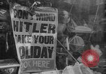 Image of Adolf Hitler Germany, 1939, second 43 stock footage video 65675043610
