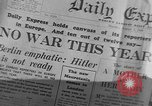 Image of Adolf Hitler Germany, 1939, second 44 stock footage video 65675043610