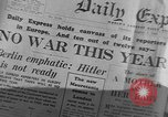 Image of Adolf Hitler Germany, 1939, second 45 stock footage video 65675043610