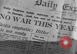 Image of Adolf Hitler Germany, 1939, second 46 stock footage video 65675043610