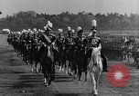 Image of Axis leaders coerce support in World War 2 Japan, 1942, second 7 stock footage video 65675043613