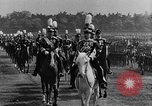 Image of Axis leaders coerce support in World War 2 Japan, 1942, second 11 stock footage video 65675043613