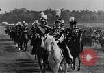 Image of Axis leaders coerce support in World War 2 Japan, 1942, second 12 stock footage video 65675043613
