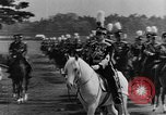 Image of Axis leaders coerce support in World War 2 Japan, 1942, second 13 stock footage video 65675043613