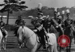 Image of Axis leaders coerce support in World War 2 Japan, 1942, second 14 stock footage video 65675043613