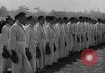Image of Axis leaders coerce support in World War 2 Japan, 1942, second 15 stock footage video 65675043613