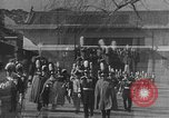 Image of Axis leaders coerce support in World War 2 Japan, 1942, second 23 stock footage video 65675043613