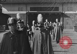 Image of Axis leaders coerce support in World War 2 Japan, 1942, second 25 stock footage video 65675043613