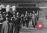 Image of Axis leaders coerce support in World War 2 Japan, 1942, second 26 stock footage video 65675043613