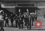 Image of Axis leaders coerce support in World War 2 Japan, 1942, second 28 stock footage video 65675043613