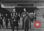 Image of Axis leaders coerce support in World War 2 Japan, 1942, second 29 stock footage video 65675043613
