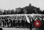 Image of Axis leaders coerce support in World War 2 Japan, 1942, second 35 stock footage video 65675043613