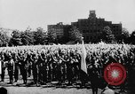 Image of Axis leaders coerce support in World War 2 Japan, 1942, second 38 stock footage video 65675043613