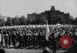 Image of Axis leaders coerce support in World War 2 Japan, 1942, second 39 stock footage video 65675043613