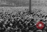 Image of Axis leaders coerce support in World War 2 Japan, 1942, second 40 stock footage video 65675043613