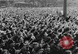 Image of Axis leaders coerce support in World War 2 Japan, 1942, second 41 stock footage video 65675043613