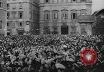 Image of Axis leaders coerce support in World War 2 Japan, 1942, second 52 stock footage video 65675043613