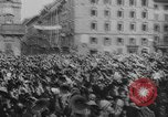 Image of Axis leaders coerce support in World War 2 Japan, 1942, second 55 stock footage video 65675043613