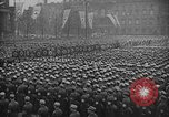 Image of Axis leaders coerce support in World War 2 Japan, 1942, second 59 stock footage video 65675043613