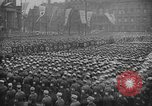 Image of Axis leaders coerce support in World War 2 Japan, 1942, second 60 stock footage video 65675043613