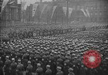 Image of Axis leaders coerce support in World War 2 Japan, 1942, second 61 stock footage video 65675043613