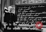 Image of fascist children in uniform Germany, 1942, second 15 stock footage video 65675043614