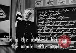 Image of fascist children in uniform Germany, 1942, second 16 stock footage video 65675043614