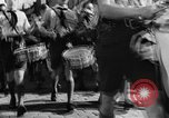 Image of fascist children in uniform Germany, 1942, second 60 stock footage video 65675043614