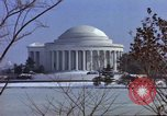 Image of Monuments Washington DC USA, 1966, second 32 stock footage video 65675043630