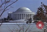 Image of Monuments Washington DC USA, 1966, second 33 stock footage video 65675043630
