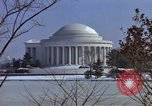 Image of Monuments Washington DC USA, 1966, second 48 stock footage video 65675043630