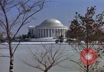 Image of Monuments Washington DC USA, 1966, second 62 stock footage video 65675043630