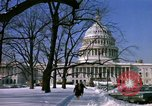 Image of Monuments Washington DC USA, 1966, second 2 stock footage video 65675043631