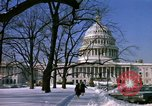 Image of Monuments Washington DC USA, 1966, second 3 stock footage video 65675043631