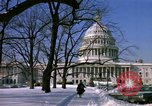 Image of Monuments Washington DC USA, 1966, second 4 stock footage video 65675043631