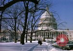 Image of Monuments Washington DC USA, 1966, second 8 stock footage video 65675043631