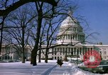 Image of Monuments Washington DC USA, 1966, second 9 stock footage video 65675043631