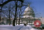 Image of Monuments Washington DC USA, 1966, second 11 stock footage video 65675043631