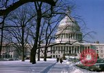 Image of Monuments Washington DC USA, 1966, second 14 stock footage video 65675043631