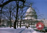 Image of Monuments Washington DC USA, 1966, second 15 stock footage video 65675043631