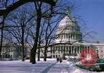 Image of Monuments Washington DC USA, 1966, second 16 stock footage video 65675043631