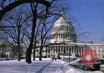 Image of Monuments Washington DC USA, 1966, second 21 stock footage video 65675043631