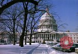 Image of Monuments Washington DC USA, 1966, second 27 stock footage video 65675043631