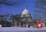 Image of Monuments Washington DC USA, 1966, second 36 stock footage video 65675043631