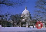 Image of Monuments Washington DC USA, 1966, second 37 stock footage video 65675043631