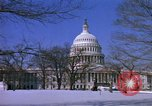 Image of Monuments Washington DC USA, 1966, second 38 stock footage video 65675043631