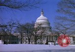 Image of Monuments Washington DC USA, 1966, second 40 stock footage video 65675043631